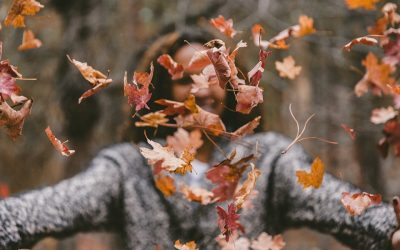 De herfstdip: help jezelf!
