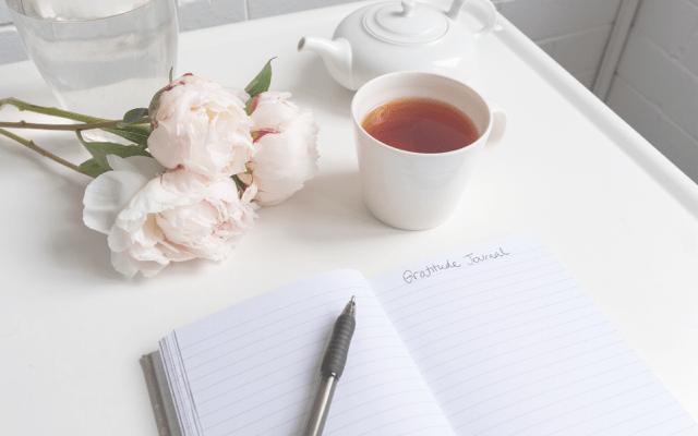 Corona en dankbaarheid